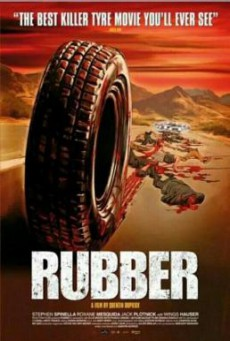 Rubber ยางรถพิฆาตโลก [ ไม่มีคำบรรยาย ]